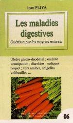 Nouvelle édition Les maladies digestives