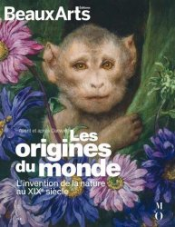 Dernières parutions sur Thèmes picturaux et natures mortes, Les origines du monde