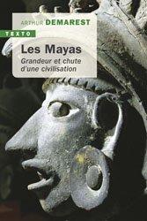 Dernières parutions dans Texto, Les mayas