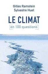 Dernières parutions sur Développement durable, Le climat en 100 questions