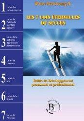 Dernières parutions sur Réussite personnelle, Les 7 lois éternelles du succès