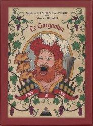 Dernières parutions sur Vins et savoirs, Le Gargantua