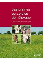Dernières parutions sur Production animale, Les prairies au service de l'élevage