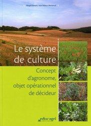 Dernières parutions sur Enseignement agricole, Le système de culture