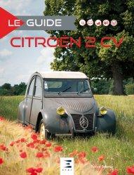 Nouvelle édition Le guide de la 2CV