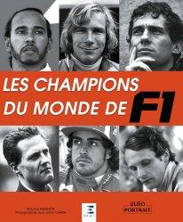 Dernières parutions sur Formule 1 , Rallyes , Courses, Les champions du monde de formule 1