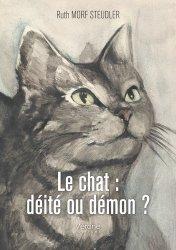 Dernières parutions sur Chat, Le chat : déité ou démon ?