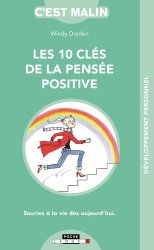 Dernières parutions dans C'est malin poche, Les 10 clés de la pensée positive