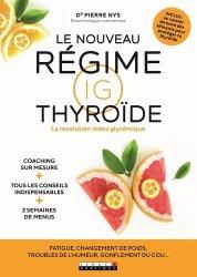 Nouvelle édition Le nouveau régime IG thyroïde