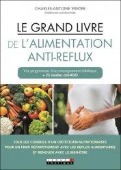 Dernières parutions dans Le grand livre, Le grand livre de l'alimentation anti-reflux