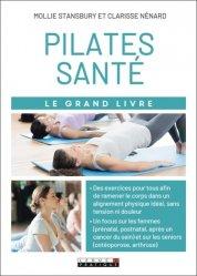 Dernières parutions dans Le grand livre, Le grand livre du Pilates santé