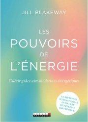 Dernières parutions dans Santé/Forme, Les pouvoirs de l'énergie