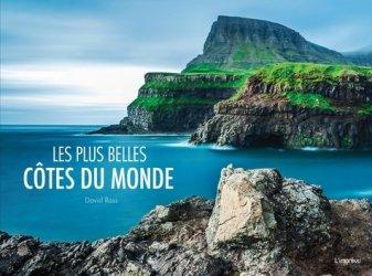 Dernières parutions sur Beautés du monde, Les plus belles côtes du monde