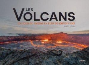 Dernières parutions sur Nature - Jardins - Animaux, Les volcans