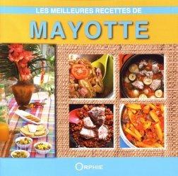 Dernières parutions sur Cuisine des Iles, Les meilleures recettes de Mayotte