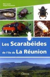 Dernières parutions sur Entomologie, Les Scarabéides de l'île de La Réunion