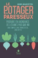 Souvent acheté avec Index phytosanitaire ACTA 2020, le Le potager du paresseux