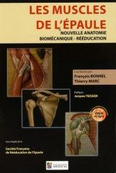 Souvent acheté avec Le diagnostic en posturologie, le Les muscles de l'épaule