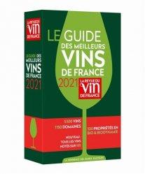 Nouvelle édition Le guide des meilleurs vins de France
