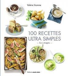 Dernières parutions sur Cuisine familiale, Le grand livre des recettes simples