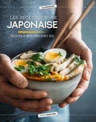 Dernières parutions dans Les inventives, Les recettes d'une japonaise