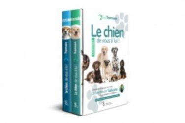 Dernières parutions sur Chien, Le chien, de vous à lui ! Coffret en 2 volumes : Tome 1 ; Tome 2. Comprendre et éduquer son chien ; La méthode salivaire ; Réglementations et obligations