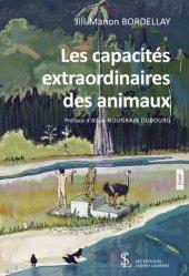 Dernières parutions sur Animaux, Les capacités extraordinaires des animaux