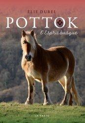 Dernières parutions sur Chevaux - Poneys - Anes, Le Pottok