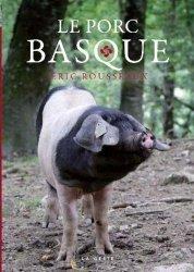 Dernières parutions sur Basse-cour, Le porc Basque