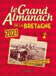 Dernières parutions sur Bretagne, Le grand almanach de la Bretagne