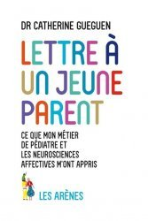 Dernières parutions sur Questions d'éducation, Lettre à un jeune parent