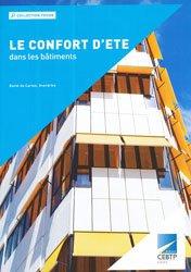 Dernières parutions sur Climatisation - Froid, Le confort d'été dans les bâtiments