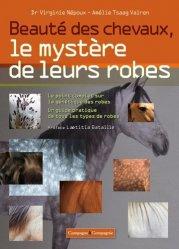 Dernières parutions sur Chevaux - Poneys - Anes, Les plus beaux chevaux et leurs robes