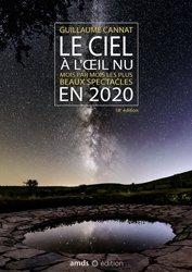 Dernières parutions sur Observation du ciel, Le ciel à l'oeil nu en 2020