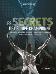 Dernières parutions sur Basket , Hand , et volley, Les secrets de l'équipe championne