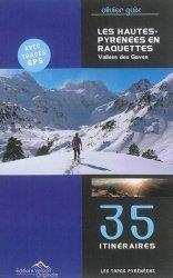 Dernières parutions sur A ski - En raquettes, Les Hautes Pyrénées en raquettes