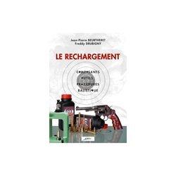 Souvent acheté avec Manuel de rechargement n° 6, le Le rechargement
