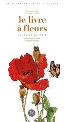 Dernières parutions sur Fleurs et plantes, Le livre à fleurs