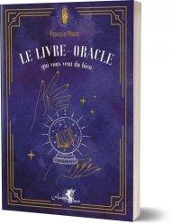 La couverture et les autres extraits de Le Livre-Oracle (qui vous veut du bien)