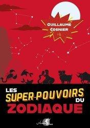 La couverture et les autres extraits de Les super-pouvoirs du zodiaque