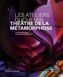 Dernières parutions sur Verre , dinanderie et céramique, Les Ateliers Duchemin, théâtre de la métamorphose