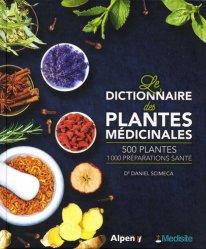 Souvent acheté avec Cabanes, le Le dictionnaire des plantes médicinales