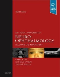 Dernières parutions sur Ophtalmologie, Liu, Volpe, and Galetta's Neuro-Ophthalmology