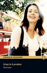 Dernières parutions sur Graded Readers, Lisa in London.