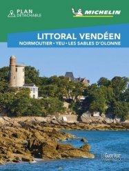 Dernières parutions sur Pays de Loire, Littoral Vendéen