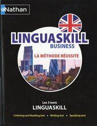 Dernières parutions sur Examens, Linguaskill business