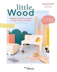 Dernières parutions sur Bricolage, Little Wood