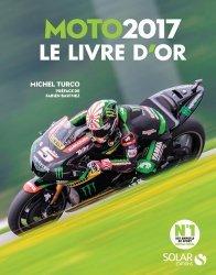 Nouvelle édition Livre d'or de la moto