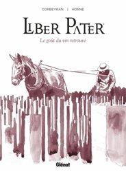 Dernières parutions sur Autour du vin, Liber Pater