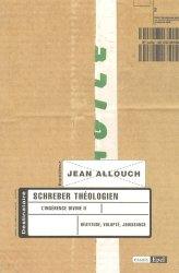 Dernières parutions dans Essais, L?Ingérence divine. Tome 2, Schreber théologien majbook ème édition, majbook 1ère édition, livre ecn major, livre ecn, fiche ecn